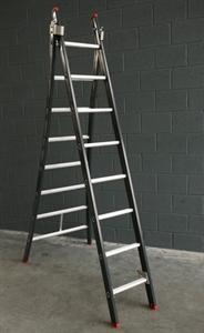 Premium ladder 2x8