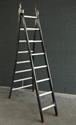 Premium ladder 2x10