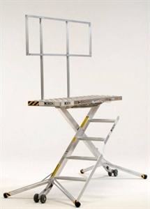 X-Deck Pro 3 step