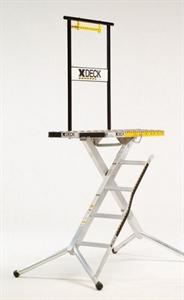 X-Deck light 4 step