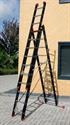Altrex Mounter 2-delige schuifladder ZS 2090 2 x 18