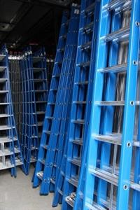 Premium ladder 3x8