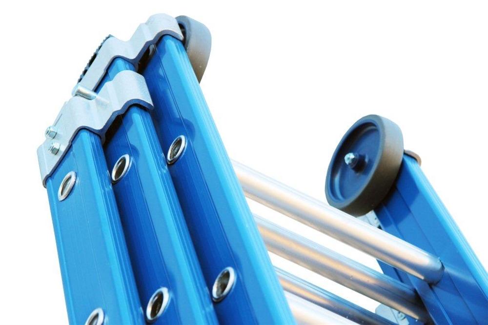 Geliefde Ladders Driedelig - Premium ladder 3x12 kopen TU01