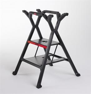 Altrex Multi-functionele bouw- en industrietrap X-Pro®