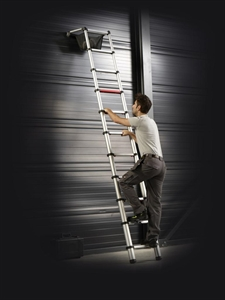 Altrex SmartUp easy Telescopische ladder 1 x 11