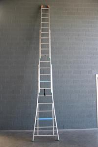 Ladder 2 x 8 VGS