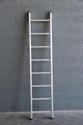 Rechte ladder 10 treden VGS