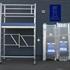 Kamersteiger module A Alumexx