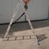 Ladder voor in huis 2 x 10 Alumexx