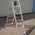 Ladder voor in huis 3 x 8 Alumexx