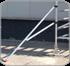 Easy click rolsteiger 6 meter werkhoogte