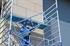 Extra veilige rolsteiger AGS enkelzijdig 6,3 meter werkhoogte