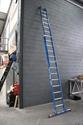 XD ladder 2x16 recht met stabilisatiebalk