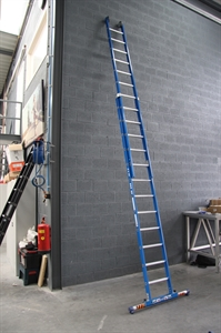 XD ladder enkel 1x8 RECHT